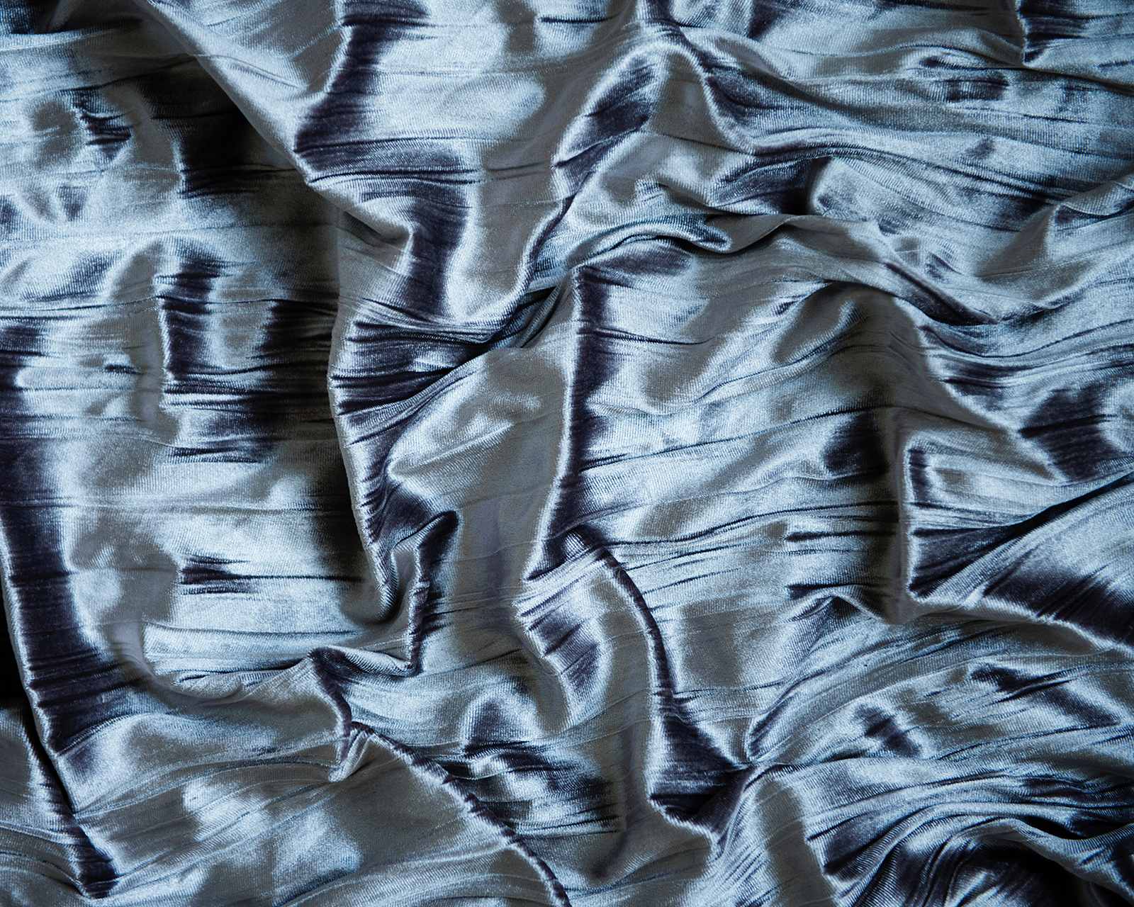 Luxury Velvet Quilt Cover – Fig